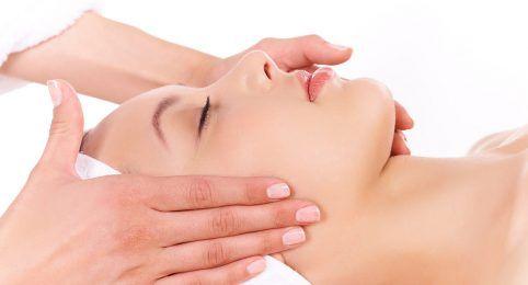 Drenagem linfática facial em BH